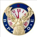 Picture of Elks BPOE Pin